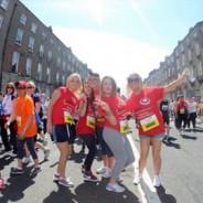 Flora Women's Mini Marathon 2013, Dublin City